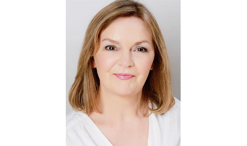 Marianne Beasley Barnes